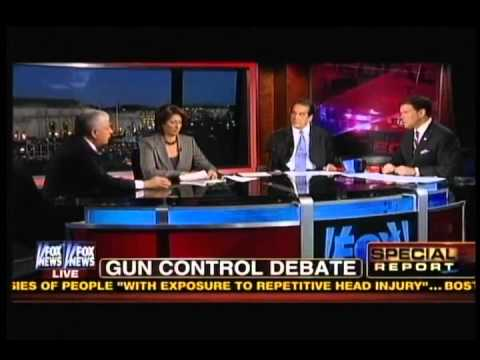 Napolitano: Obama Administration Wants to Go Beyond Current Gun Control Proposals! - 1/10/13
