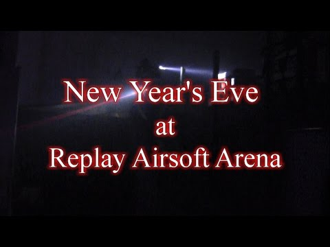 New Year's Eve Special Event