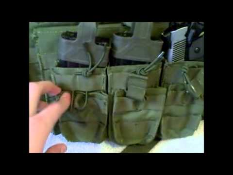 Condor Modular Plate Carrier Review