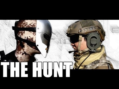 The Hunt - Airsoft Movie