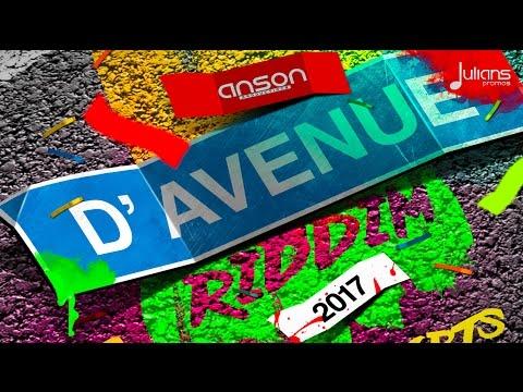 "Blaxx - Practice (D' Avenue Riddim) ""2017 Soca"" (Trinidad)"