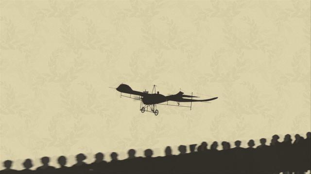 """""""Start - Norges første fly"""" (trailer)"""