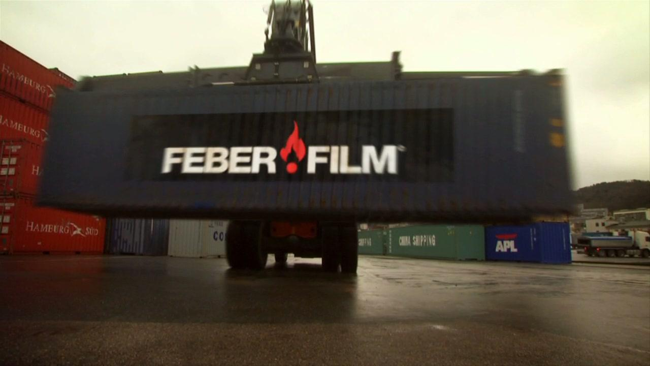 Feber Film Showreel 2011