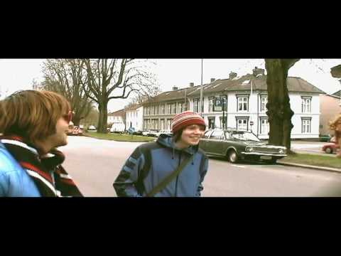 Goatboys - Hello yellow brick road
