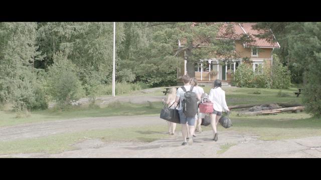 """""""Blikkfang"""" (2012) - Trailer"""