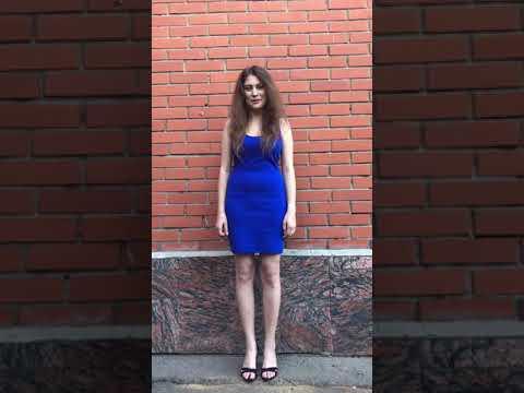 Даша Кормышева - видеовизитка