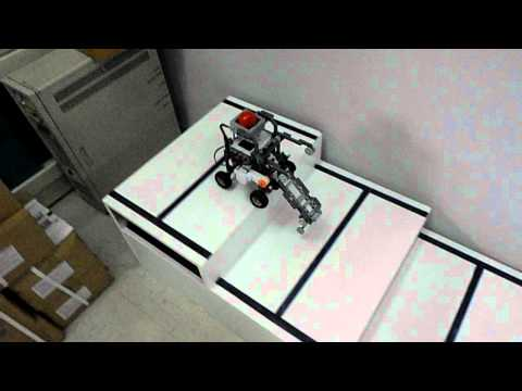 Robo-Climbers II