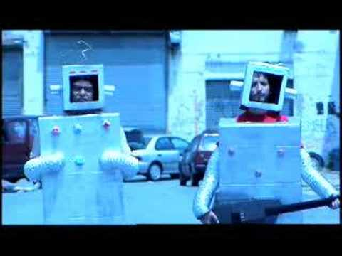 Flight of the Conchords - Humans Are Dead