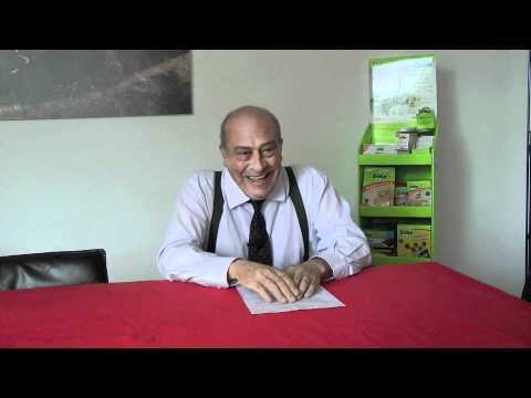 27/6/2011-COME CREARSI UN NUOVO MERCATO – Intervista a Giuseppe Sorbini, di Enervit
