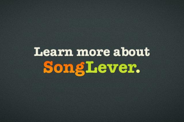 SongLever School Curriculum In Action!