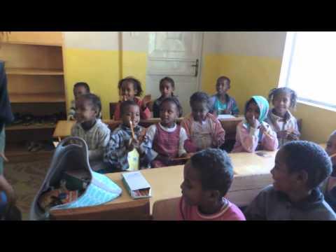 RAS INDIO Journey ETHIOPIA Documentary Preview
