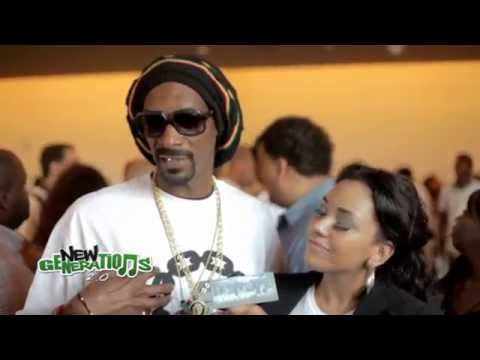 Speak On It with Snoop Dogg AKA Snoop Lion