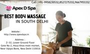 Body to Body massage Spa in jasola