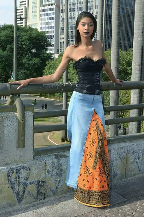 Moda Sustentável Brasil