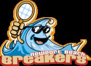 Newport Beach Breakers vs. Boston Lobsters (featuring Martina Navratilova)