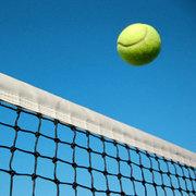 Beginner's Tennis - Just getting started
