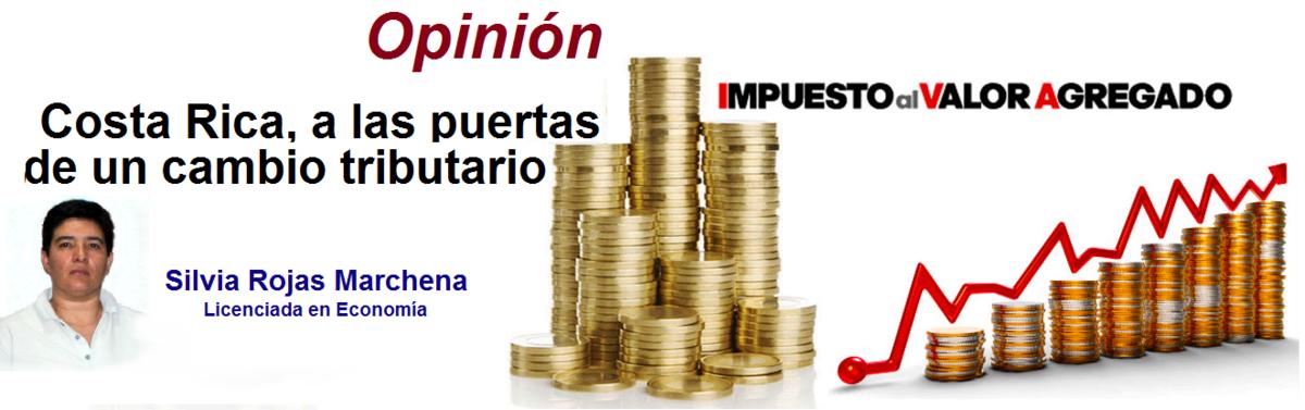 Costa Rica, a las puertas de un cambio tributario