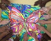 Healing in Arts: School Workshops