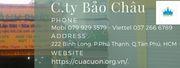 Cong Ty Cua Cuon Bao Chau
