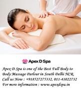 Massage in South Delhi