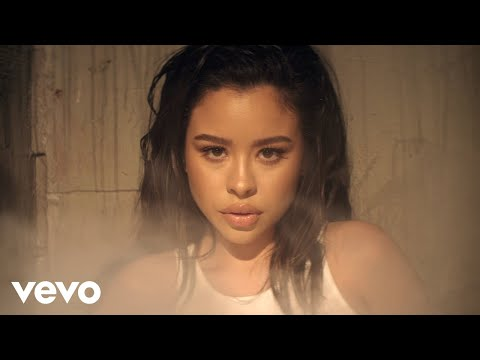 Cierra Ramirez - Broke Us (Official Video) ft. Trevor Jackson