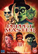 Puppet Master II His Unholy Creations (1990)