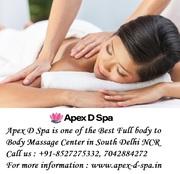 Best Body Massage in delhi