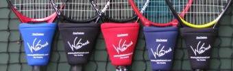 protrainer winsock tennis training gear