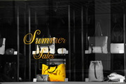 {Summer Sales}