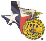 12th Annual Ponder FFA Calf Roping