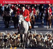 Middleburg Christmas Parade (Middleburg, VA)