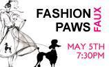 Toronto Fashion Faux Paw 2011