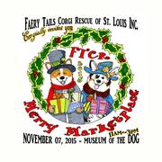 Faery Tails Corgi Rescue -Merry Marketplace