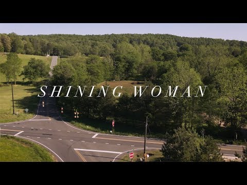 Daughter Of Swords - Shining Woman (Official Video)