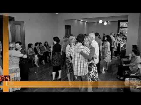 FELLWORTH HOUSE MILONGA 2012 Time Lapse