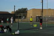 Alamo City Aces Hit Around/Clinics - Saturday Nov 8, San Antonio, TX