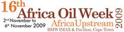 16th Africa Oil Week 2009