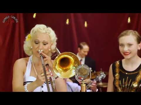 A hundred years from Today- feat IDUN Carling- Gunhild Carling LIVE 90 - Carling family
