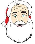 Chasing Santa 5k/Cycling Santa 15K