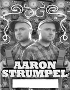 Aaron Strumpel concert w/ Agents of Future, Son Lux and Todd Berger as backing band!!