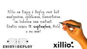 Enjoy en Deploy en Xillio over het analyseren, opschonen, converteren en beheren van content