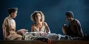 Antony And Cleopatra - National Theatre Live