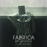 """นิทรรศการศิลปะ """"FABRICA"""""""