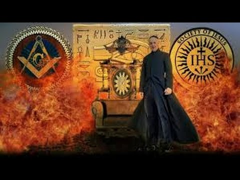 The Jesuit Order (Full Documentary)