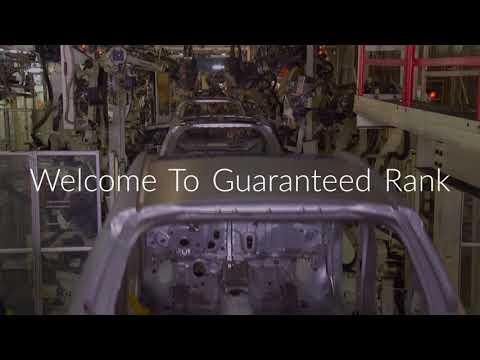 Guaranteed Rank : Automotive Seo Agency