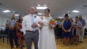 Wolver Wedding