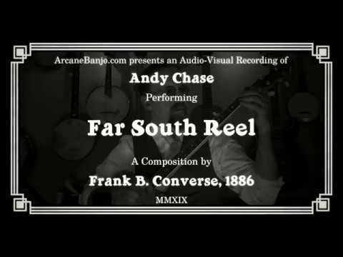 Far South Reel, 1886