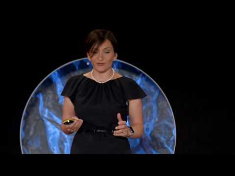 Responsible parenting: Create memories, not expectations | Austeja Landsbergiene | TEDxRiga