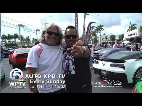 GUMBALL 3000 AT PRESTIGE IMPORTS MIAMI
