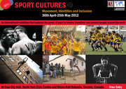 Sport Cultures: Movement, Identities and Inclusion